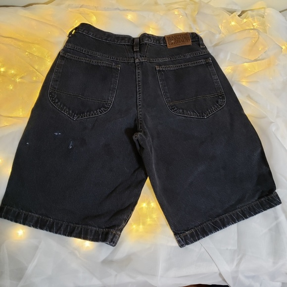 Other - Marithe francois Girbaud mens Jean shorts size 32